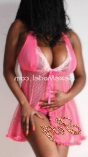 Anne-martine massage escort girl
