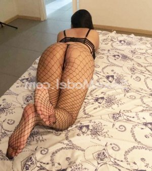 Varvara massage sexe escorte girl à Arras