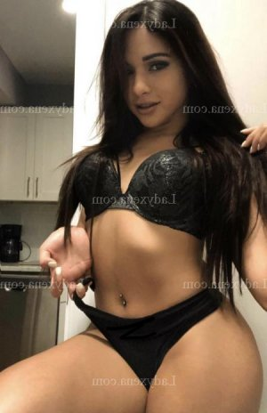 Saana escort massage sexe