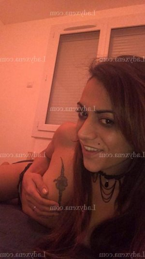 Melle escort girl massage tantrique