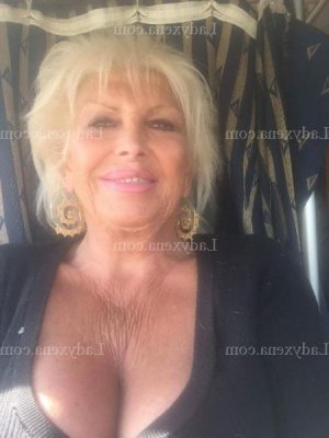 Ritta escorte trans massage érotique wannonce