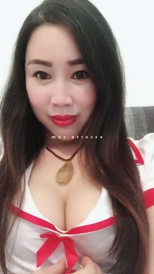 Jeane massage tantrique